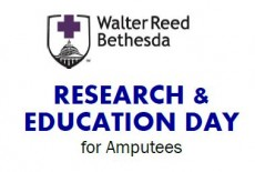 Research & Education Day for Amputees