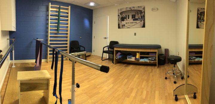 MCOP Annapolis, MD Prosthetics Clinic