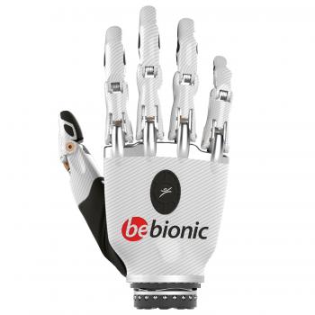 Bebionic Hand