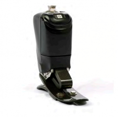 bionix emPOWER ankle - powered ankle prosthetic