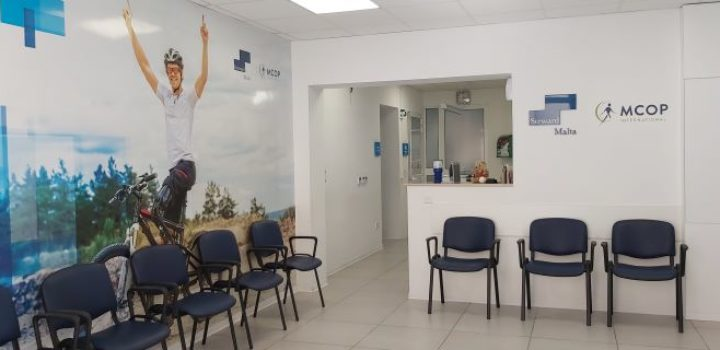 MCOP Malta Orthotic & Prosthetic Clinic
